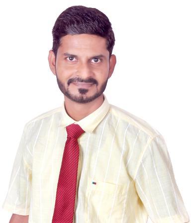 Dr. Mahesh G. Shahane