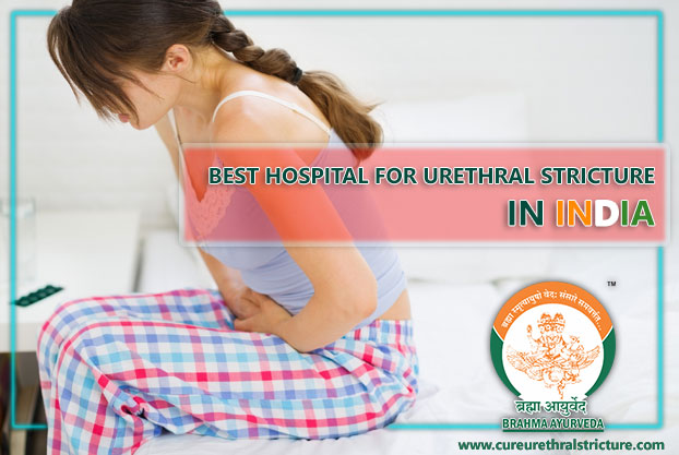 Best Hospital for Urethral Stricture in India